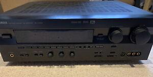 Yamaha RX-V795a Home Cinema AV Receiver 5.1 Ch DD DTS