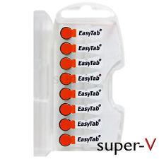 Duracell Hearing Aid Batteries  Size 13 (80 Batteries) Activair EZ