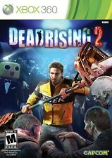 Dead Rising 2 Xbox 360 Game Complete
