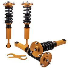Fit Lincoln Navigator Air Bag to Coil Spring Struts Suspension Conversion Kit