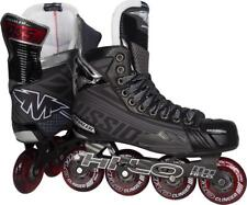 MISSION Inhaler DS5 Junior Inline Hockey Skates, Mission Roller Skates