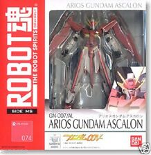 Used Bandai Robot Spirits SIDE MS Arios Gundam Ascalon PAINTED
