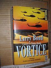 LIBRO - VORTICE - L. BOND - 1° ED. TEADUE 1995 - COME NUOVO