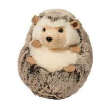 SPUNKY the LARGE Plush HEDGEHOG Stuffed Animal - by Douglas Cuddle Toys - #1838