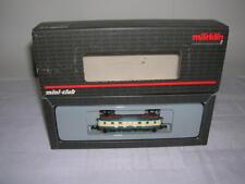 Märklin Mini Club 1:220 Z Gauge Electric Locomotive Br 118 DB Art 88081