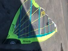 NeilPryde  Mkiv 5.5 racing sail excellent condition