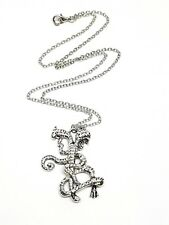 Stranger Things Demogorgon Pendant Jewellery TV Show Necklace Eleven Quality