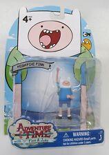 Adventure Time High-Five FINN 2 inch Figure Cartoon Network 2012 NEW