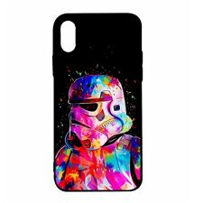 Star Wars Storm Trooper iPhone X Case