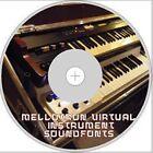 MELLOTRON Multi-Virtual Instrument SOUNDFONT (REAL MELLOTRON!)