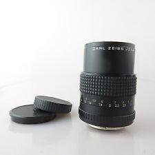 Für Praktica B Serie Carl Zeiss Prakticar MC 3.5/135 Objektiv / lens wie Sonnar