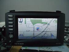 06 - 08 HONDA PILOT GPS NAVIGATION DISPLAY FACTORY OEM 39810-S9V-A111