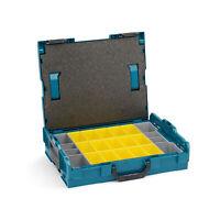 L Boxx 102 Sortimentskoffer Schraubenkoffer Set mit Einlage Einsatz Insetbox B3