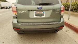 Subaru Forester Rear Bumper 2014-2015-2016-2017-2018