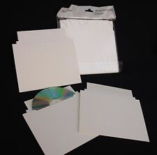 "500~ 6-3/8x4-7/8"" Self Seal Mailer Envelope Light Cardboard Easy Open Tear Strip"