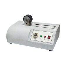 MT8 220V Electrical Tape Rolling Grind Single Roller Wheel Adhesion Test Machine