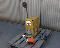 Molex TM40 Terminator / Crimp Machine for Connector Contacts / Pins TM40D
