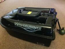 Deeper Pro Plus Mount ChIrp Carp Baitboat Single Arm 2019 Wave Runner