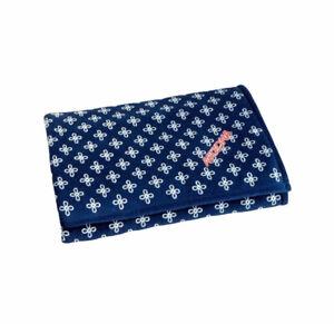 Vera Bradley University Of Arizona Throw Blanket, Twin XL, 66x94