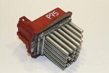 AUDI SEAT SKODA Heater Blower Resistor 1J0907521 / 5DS006467