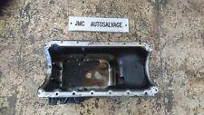 FORD KA FIESTA MK6 1.3 DURATEC ENGINE OIL SUMP XS6E-6675-B2G 2002-2008