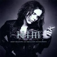 HIM Deep shadows and brilliant highlights (2001, #1879332) [CD]