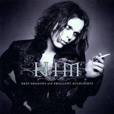 HIM Deep shadows and brilliant highlights (2001, #1879332) [CD]