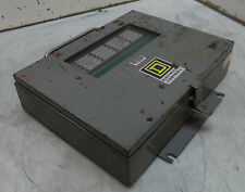 Square D Weld Control Panel, 8997 EQ5100-DEP 1, Series Unknown, Used, WARRANTY