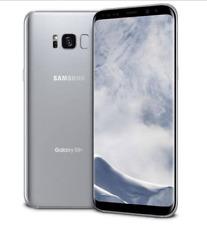 Samsung Galaxy S8 G950U 64GB 3G/4G LTE Verizon GSM Débloqué Téléphone - Argenté