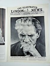 The Illustrated London News - Saturday January 16, 1965