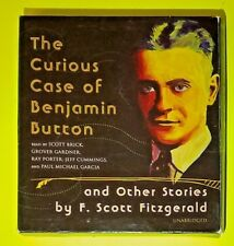 The Curious Case of Benjamin Button : And Other Stories by F. Scott Fitzgerald (