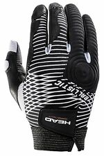 HEAD Ballistic CT (copper technology) right LARGE racquetball glove
