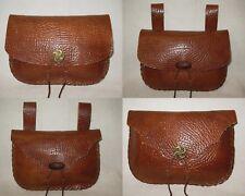 38) Mittelalter Tasche Lederbeutel Gürteltasche Trachtentasche Ledertasche Leder
