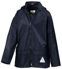 Markenlose Mädchen-Jacken, - Mäntel & -Schneeanzüge für Herbsten Fluoreszierende
