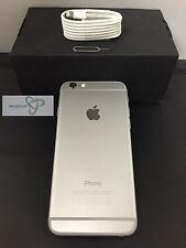 Apple iPhone 6 - 128GB - argento - sbloccato-grado A- Ottime Condizioni