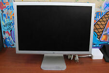 "Apple Display A1081 20"" Cinema Display & Power Supply Widescreen"