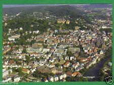 Marburg Lahn Klaus Laaser # 47 Blick von Südosten Gutenbergstr. AmGrün Altstadt