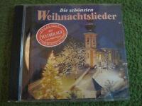 Musik CD Weihnachten Die Schönsten Weihnachtslieder Die Kao Band Ruhpoldinger