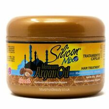 Silicon Mix | Moroccan Argan Oil Hair Treatment (225g)