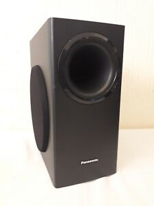Panasonic SB-HW270 Subwoofer Speaker with Connector Compatible W Home Theatre