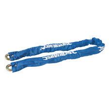 Silverline 719795 manga de alta seguridad de cadena 1200mm