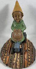 Jeanette-R 1991 Tom Clark Gnome Cairn Studio Item #5150 Ed #26 Free Shipping