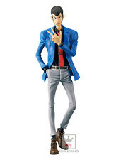 Banpresto Master Stars Piece Lupin III Lupin The 3rd Variant New
