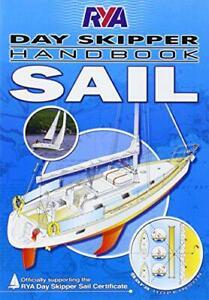 RYA Day Skipper Handbook by Hopkinson, Sara, NEW Book, FREE & FAST Delivery, (Pa