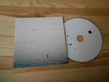 CD Indie on-your Naked Ghost comes back at night (7) canzone PROMO Type Rec