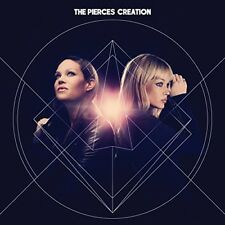 The Pierces - Creation [New CD] UK - Import