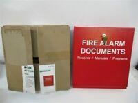 """Space Age Electronics SSU00685, 12"""" x 13"""" x 2-1/4"""" Fire Alarm Storage Cabinet"""