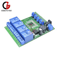DC 12V 4 Channel Voltage Comparator Stable LM393 Comparator Module