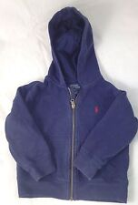 Ralph Lauren Boys' Hooded Jumpers & Cardigans (2-16 Years)