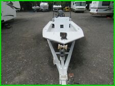 99 SCOUT CENTER CONSOLE 2008 MERCURY 60HP NO RESERVE